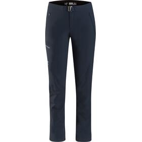 Arc'teryx Gamma LT Naiset Pitkät housut , sininen